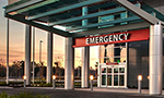 From storm surge to patient surge - handling Hurricane Irma in the ER