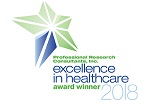 Nationally recognized for patient care