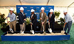 UF Health breaks ground on first health care facility in Wildlight