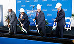 UF Health Jacksonville breaks ground on second phase of Wildlight project