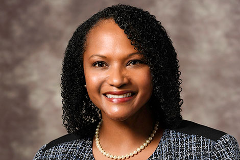 UF Health Jacksonville appoints vice president of community engagement and chief diversity officer - Thumb